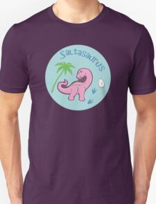Cute Saltasaurus T-Shirt