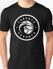 Dino Crest Black T-Shirt