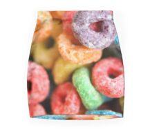 Cereals Mini Skirt