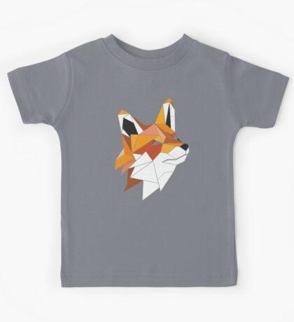 Faux Renard Kids Clothes
