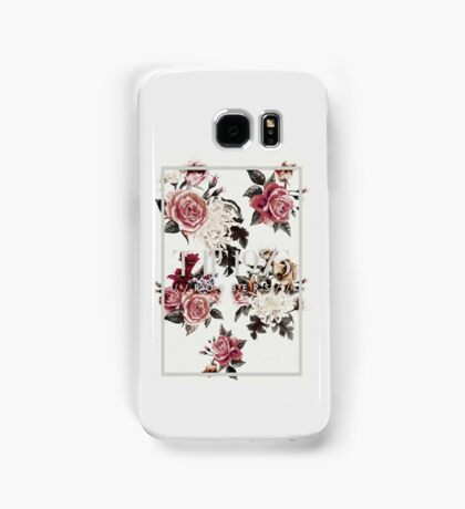 THE 1975 - ROBBERS Samsung Galaxy Case/Skin