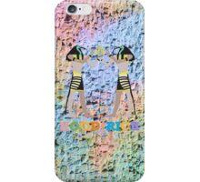 Egyptian LSD Gods iPhone Case/Skin