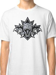 NSL Dino Silver Leaf Classic T-Shirt