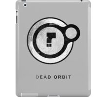 Destiny - Dead Orbit iPad Case/Skin