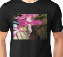 Pink Zygo Cactus Unisex T-Shirt
