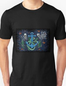 serpent of the sea Unisex T-Shirt