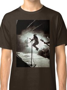 Rock On Classic T-Shirt