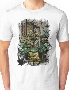 TMNT Unisex T-Shirt