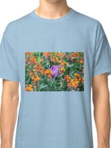 Hidden Tulip Classic T-Shirt