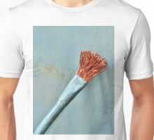 The Paint Brush  Unisex T-Shirt