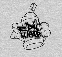 epic spray can Unisex T-Shirt