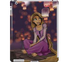 The Lost Princess iPad Case/Skin
