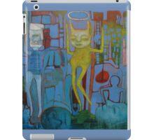 Victory Dance iPad Case/Skin