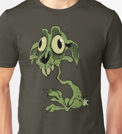 Green Goblin Goober Unisex T-Shirt