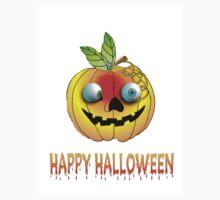Happy Halloween  Pumkin T by plunder