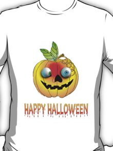 Happy Halloween  Pumkin T T-Shirt