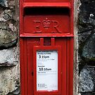Postbox by Jon Tait