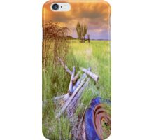 Stormy Day`s iPhone Case/Skin
