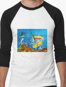 Caiman Island Scuba Dive T-Shirt