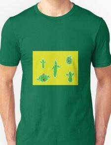 zombi plants T-Shirt