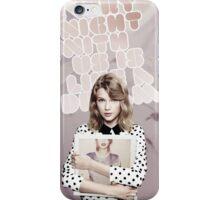 Taylor Swift 1989 New Romantics Phone Case iPhone Case/Skin