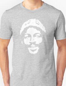 Stencil Marvin Gaye T-Shirt
