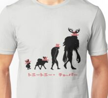 Chopper Evolution Unisex T-Shirt