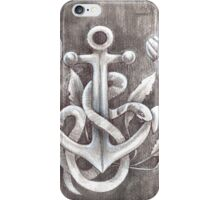 depths of the deep  iPhone Case/Skin