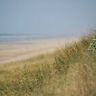 Beach by Melanie PATRICK