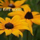 Get Well Soon  by kkphoto1