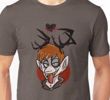 Hungry Wendigo Unisex T-Shirt
