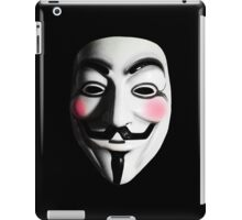 Penny for the Guy iPad Case/Skin