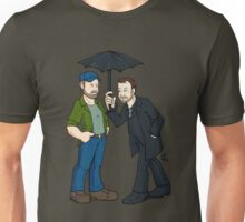 Why'd you take a picture? Unisex T-Shirt
