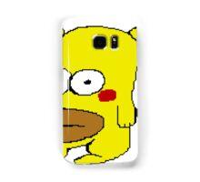homerchu Samsung Galaxy Case/Skin