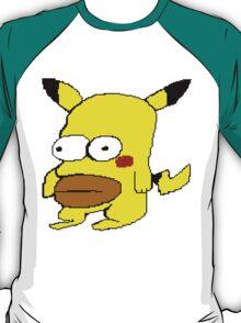 homerchu T-Shirt