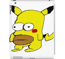homerchu iPad Case/Skin