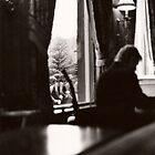 Piano Man by Anna  Ellis