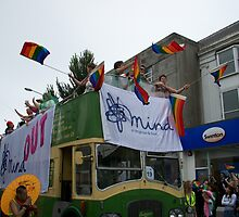 Brighton Pride '09 by Jorga