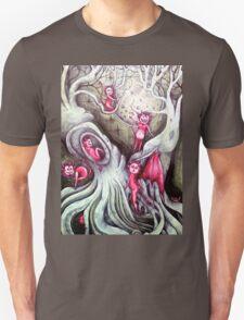 dancing devils  T-Shirt