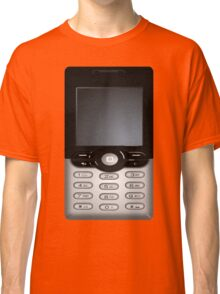 CALL ME ON MY CELL PHONE-2 Classic T-Shirt