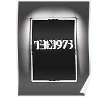 THE 1975 - ALBUM GREY Poster