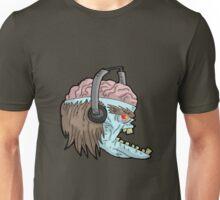 zombie music 7... Unisex T-Shirt