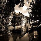 La Petite France du Jour by SmoothBreeze7