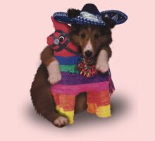Mexican Dog One Piece - Long Sleeve