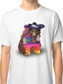 Mexican Dog Classic T-Shirt