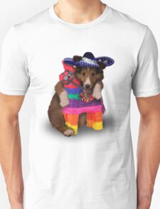 Mexican Dog T-Shirt