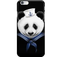 Hello Sailor iPhone Case/Skin