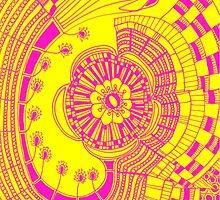 Psychedelic by KeLu