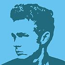 James Dean Blue by 478emma