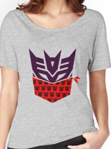Deceptirado Women's Relaxed Fit T-Shirt